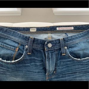 Men's Size 34 AG Jeans